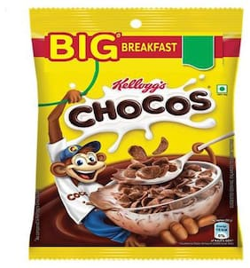 Kellogg's Corn Flakes - Chocos 58 gm