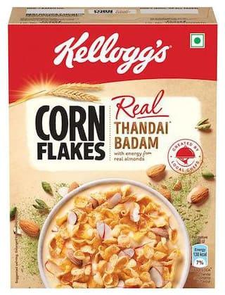 Kellogg's Cornflakes - Real Thandai Badaam 120 gm