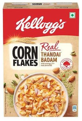 Kellogg's Cornflakes - Real Thandai Badaam 280 g
