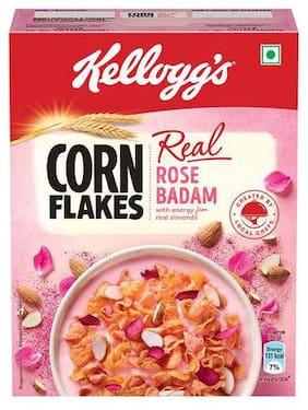 Kellogg's Cornflakes Real Rose Badaam 120 g