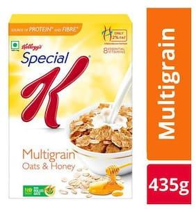 Kellogg's Special K Multigrain & Honey 435 g