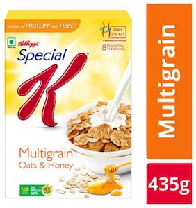 Kellogg's Special K Multigrain & Honey 435 gm