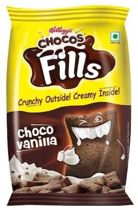 Kelloggs Chocos Fills - Choco Vanilla 35 g