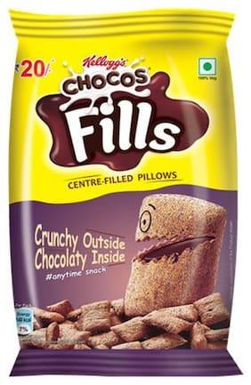 Kelloggs Chocos Fills 32 g
