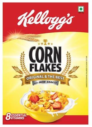 Kelloggs Corn Flakes Original 250 Gm