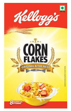 Kelloggs Corn Flakes Original 475 Gm