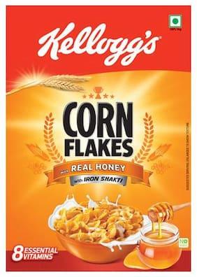 Kelloggs Corn Flakes With Real Honey 300 g
