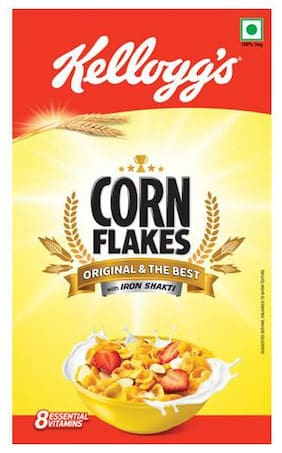 Kelloggs Corn Flakes Original 475 g