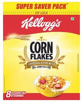 Kelloggs Corn Flakes Original 875 g