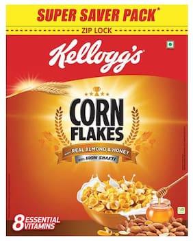 Kelloggs Corn Flakes Almond 1 kg
