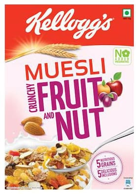 Kelloggs Muesli Fruit & Nut 500 g