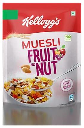 Kelloggs Muesli Fruit & Nut 160 gm