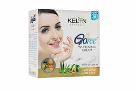 Kelyn Goree Whitening Cream  (25 g)