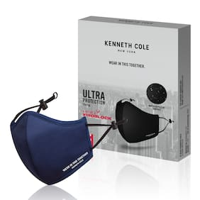 Kenneth Cole Fashion Mask For Unisex