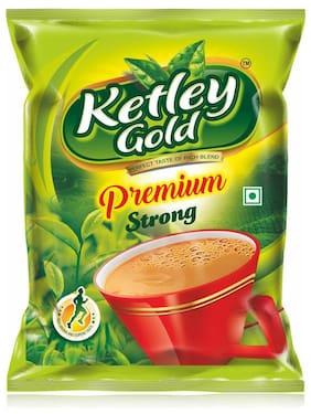 Ketley Gold Premium Strong Assam Tea 250 g Each (Pack of 2 )