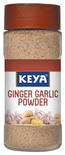 Keya Ginger Garlic Powder 50 g