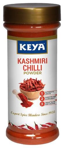 Keya Kashmiri Chilli Powder 100 g