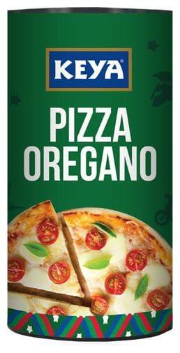 Keya Oregano - Pizza, Italian 80 g