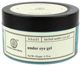 Khadi Natural Under Eye Gel 50 g