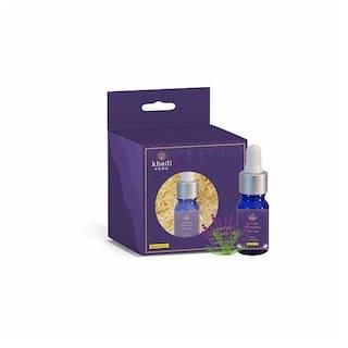 KHADI VEDA Lavender Essential Oil 10ml
