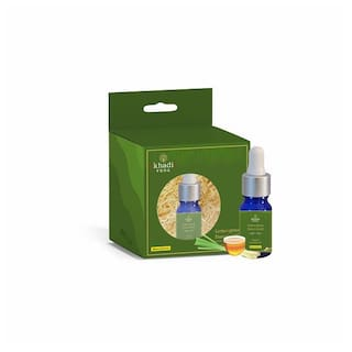 KHADI VEDA LemonGrass Essential Oil 10ml