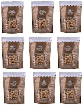 KHARAWALA's Premium Jumbo Hazelnut 200g(Pack of 9)