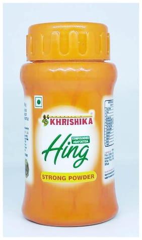 Khrishika Hing Strong Powder, 100g