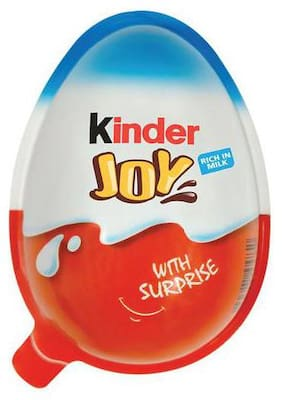 Kinder Joy For Boys 20 g