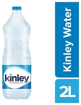 Kinley Mineral Water 2 L