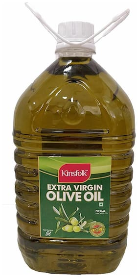 Kinsfolk Extra Virgin Olive Oil - 5 L