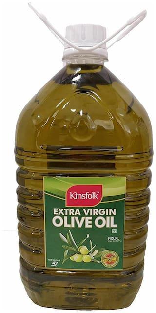 Kinsfolk Extra Virgin Olive Oil - 5 L
