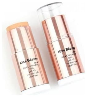 Kiss Beauty Stick Concealer With SPF 15 (12g)