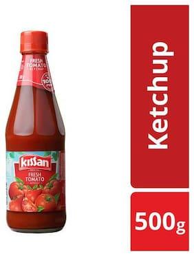 Kissan Fresh Tomato Ketchup 500 g