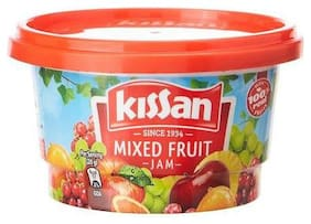 Kissan Jam - Mixed Fruit 100 g