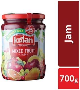 Kissan Mixed Fruit Jam 700g