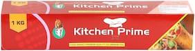 Kitchen Prime 1 kg Food Grade Aluminium Foil (Pack Of 1)