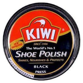 Kiwi Shoe Polish - Black 40 gm