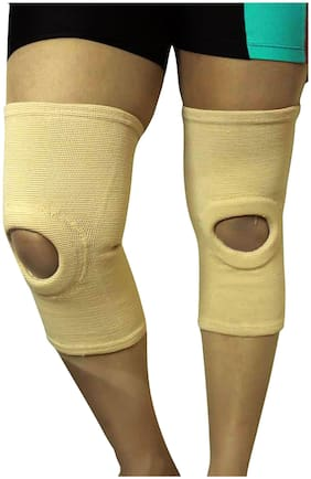 Knee Support  Knee Cap Brace for Men/Women Knee Pain  Pain Relief  Arthritis  Gym  Sports  Exercise  Running  Injuries
