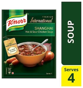 Knorr Chinese Hot & Sour Chicken Soup 44 g