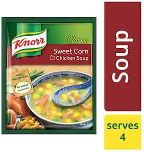 Knorr Sweet Corn Chicken Soup 42 gm