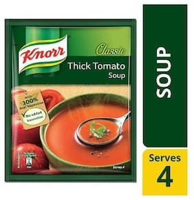Knorr Tomato Soup - Classic Thick 53 g
