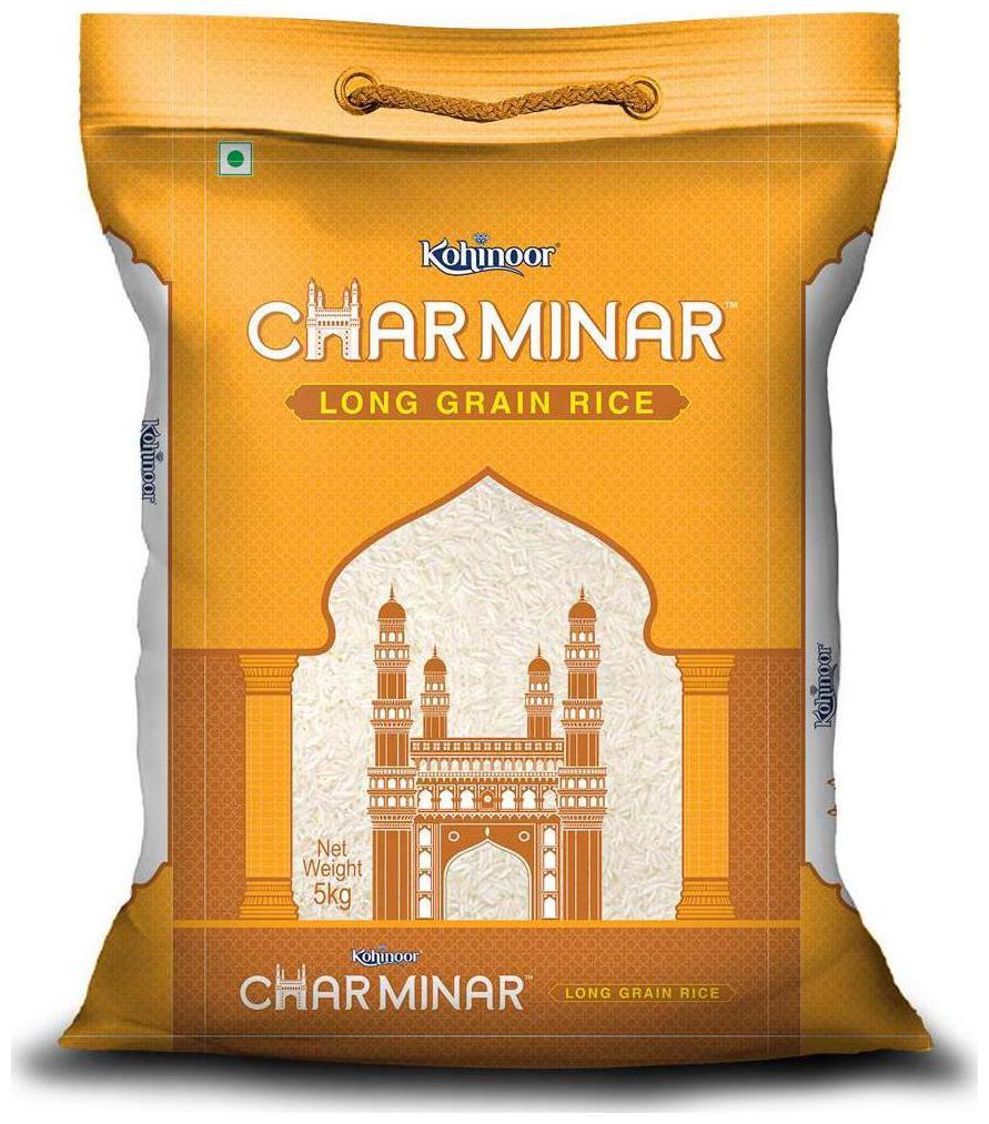 Kohinoor Charminar Rozana Rice 1 kg- 84