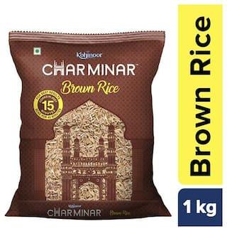 Kohinoor Charminar Brown Rice 1 kg
