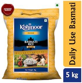 Kohinoor Dubar Authentic Aged Basmati Rice 5 kg