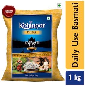 Kohinoor Dubar Authentic Aged Basmati Rice 1 kg