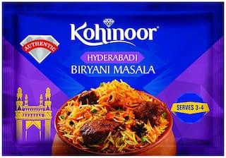 Kohinoor Hyderabadi Biryani Masala 15 g