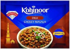 Kohinoor Ready Masalas - Dilli Choley Masala 15 g