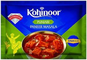 Kohinoor Ready Masalas - Punjabi Paneer Masala 15 g