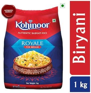Kohinoor Royale Basmati Rice - For Biryani 1 kg