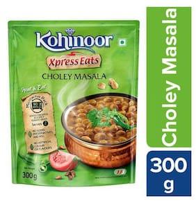 Kohinoor Xpress Eats Ready-to-Eat Choley Masala 300 g